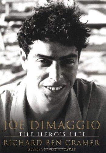 9780684853918: Joe DiMaggio: The Hero's Life