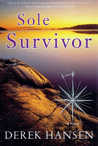 9780684854076: Sole Survivor: A Novel