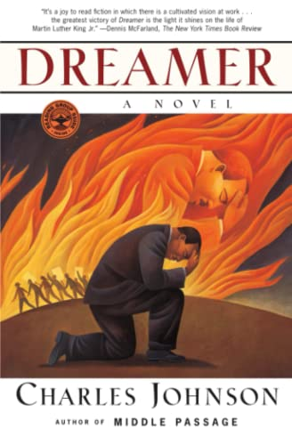 9780684854434: Dreamer: A Novel