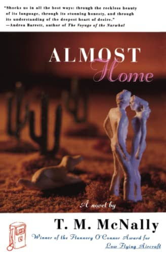 9780684854458: Almost Home: A Novel