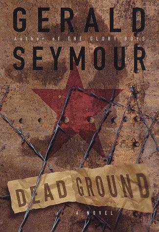 9780684854762: Dead Ground: A Novel