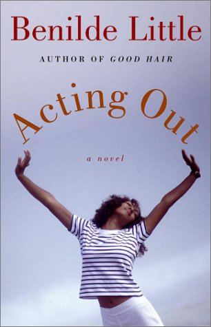 9780684854809: Acting Out: A Novel