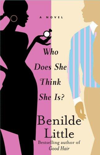 9780684854823: Who Does She Think She Is?: A Novel