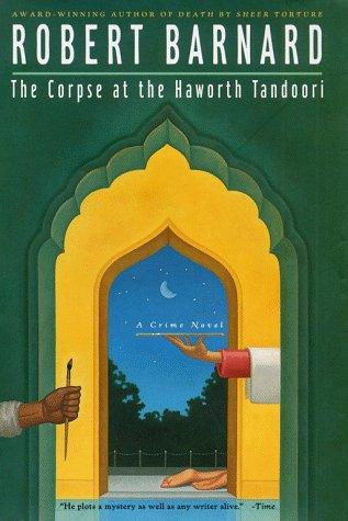 9780684855325: The Corpse At the Haworth Tandoori: A Crime Novel