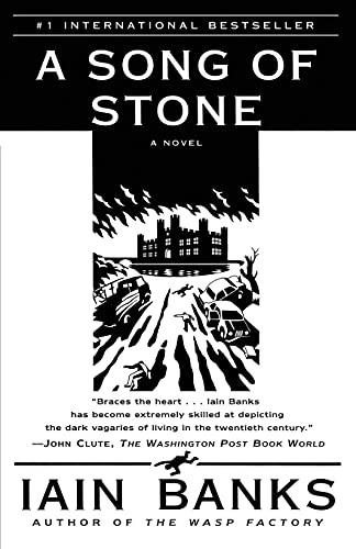 9780684855363: A SONG OF STONE: A Novel