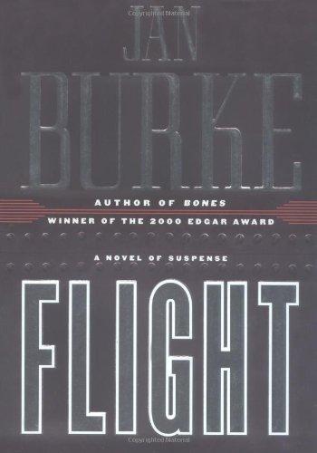 FLIGHT (SIGNED): Burke, Jan