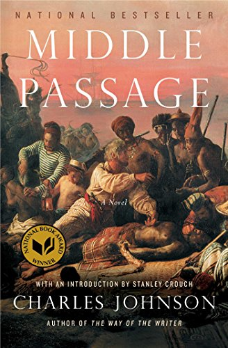 9780684855882: Middle Passage