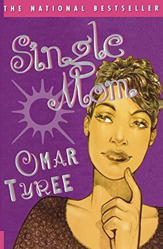 9780684855936: SINGLE MOM : A Novel
