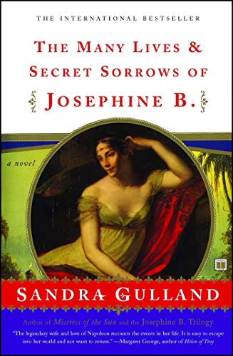 9780684856063: The Many Lives & Secret Sorrows of Josephine B.