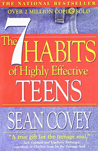 9780684856094: The 7 Habits of Highly Effective Teens: The Ultimate Teenage Success Guide
