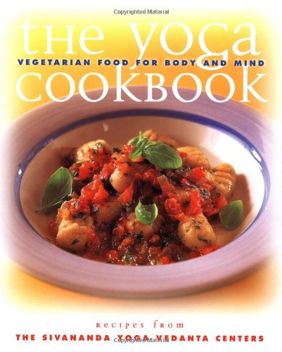 9780684856414: The Yoga Cookbook