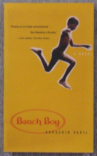 9780684856490: Title: Beach Boy Intl Edition