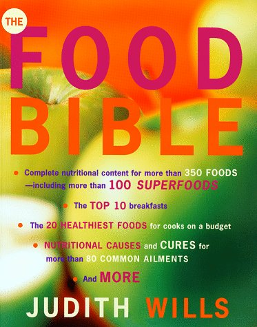 9780684856926: The Food Bible