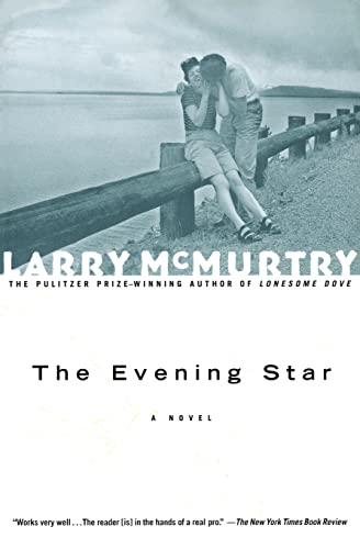 9780684857510: The Evening Star: A Novel