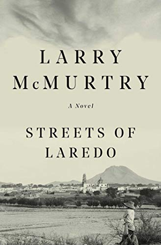 9780684857534: Streets of Laredo (Lonesome Dove)