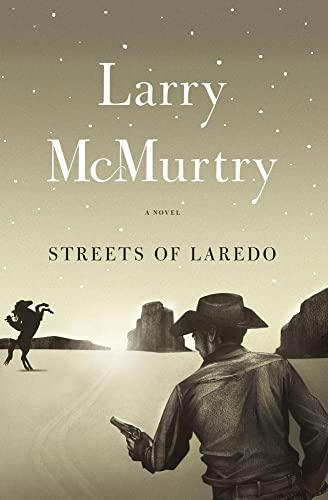 9780684857534: Streets of Laredo