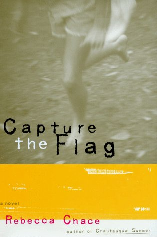 9780684857589: Capture the Flag: A Novel
