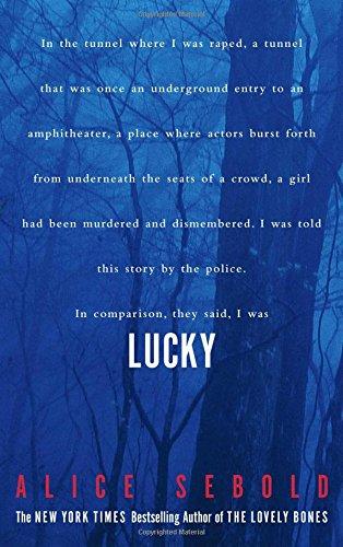 9780684857824: Lucky