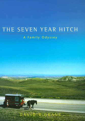 9780684858029: Seven Year Hitch
