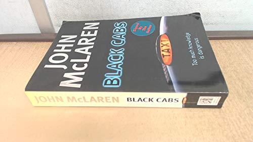 9780684858265: Black Cabs