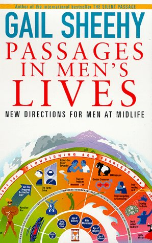 9780684858562: Passages in Men's Lives: The Challenges Facing Modern Man