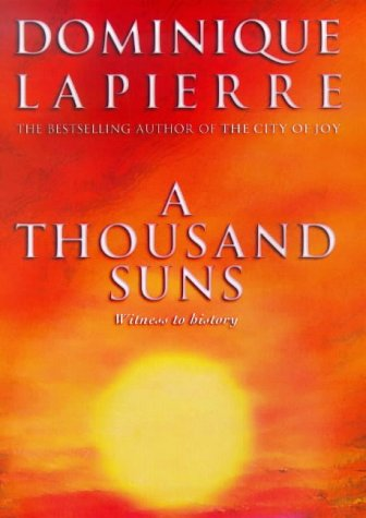 9780684858661: A Thousand Suns - Witness to History