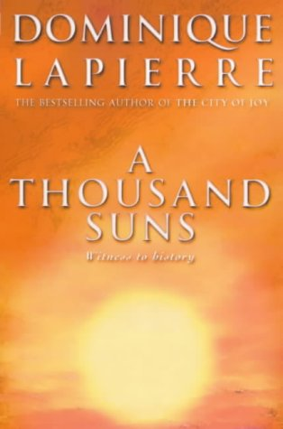 9780684858678: A Thousand Suns: Witness to History