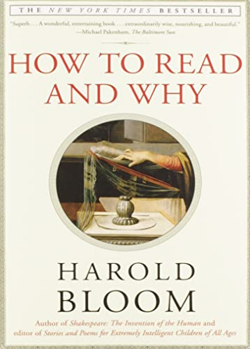 9780684859071: How to Read and Why