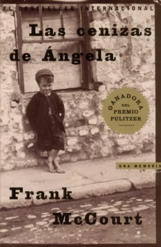 9780684859330: Las Cenizas de Angela (Angela's Ashes): Una Memoria