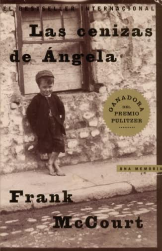 9780684859330: Las cenizas de Ángela