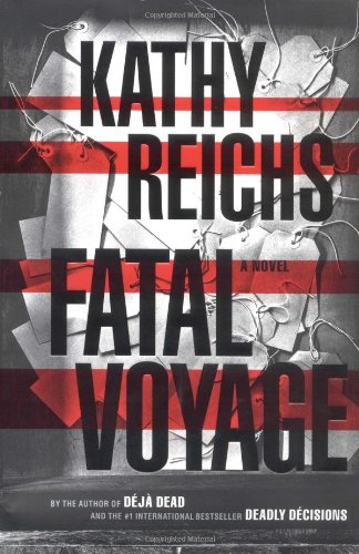 9780684859729: Fatal Voyage : A Novel