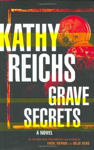 9780684859736: Grave Secrets (Temperance Brennan Novels)