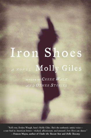 9780684859934: Iron Shoes: A Novel