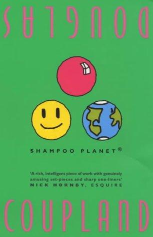 9780684860206: Shampoo Planet