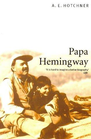 9780684860541: Papa Hemingway (Roman)