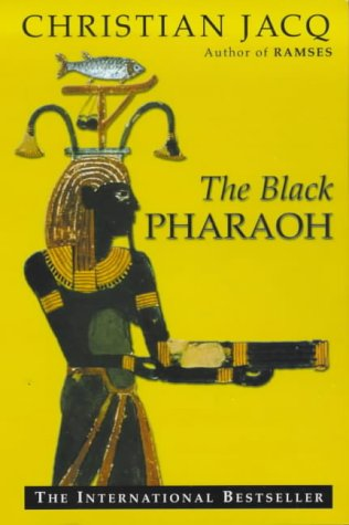 9780684860732: The Black Pharaoh