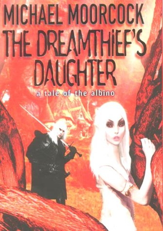 9780684861319: The Dreamthief's Daughter