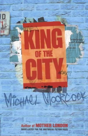 9780684861401: King of the City