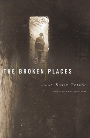 9780684862347: The Broken Places