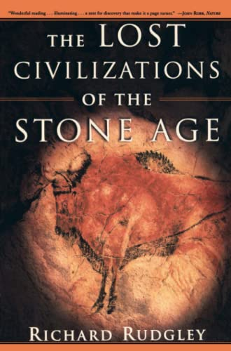 9780684862705: The Lost Civilization of the Stone Age