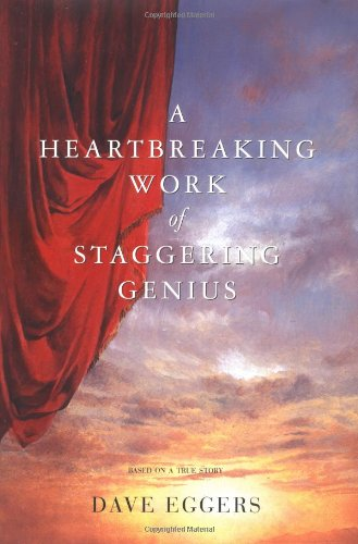A Heartbreaking Work of Staggering Genius (SIGNED)