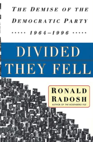 9780684863627: Divided They Fell