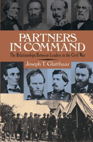 9780684863634: Partners in Command
