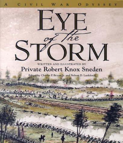 9780684863658: Eye Of The Storm: A Civil War Odyssey