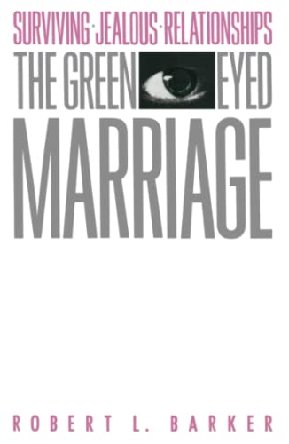 9780684863672: Green Eyed Marriage