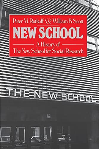 9780684863719: New School