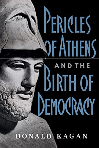 9780684863955: Pericles of Athens and the Birth of Democracy