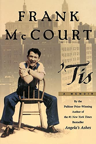 9780684864495: 'Tis: A Memoir (Memoirs of Frank McCourt)