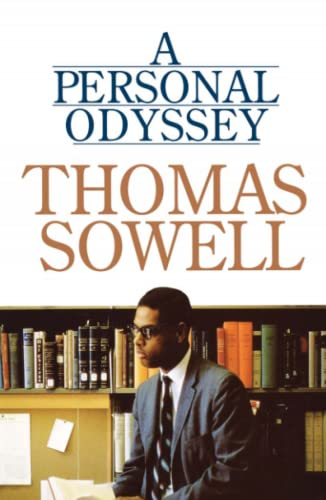 9780684864655: A Personal Odyssey
