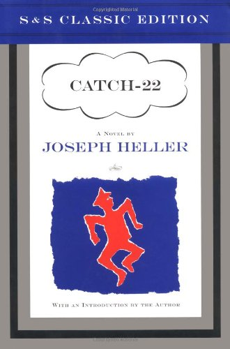 the classic american literature catch 22 by joseph heller How is joseph heller's catch-22 an attack on certain american institutions and  lifestyles  few sane characters that emerge from joseph heller's classic anti- war satire, catch-22  joseph heller's catch-22 is my very favorite of all novels.